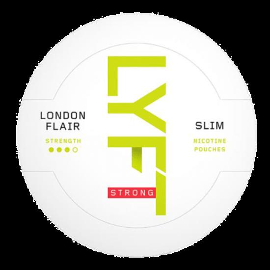 London Flair 14 mg/g