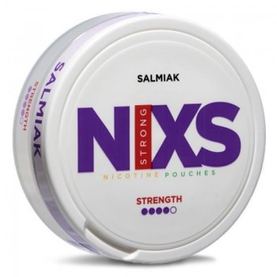 Salmiak 8 mg/g
