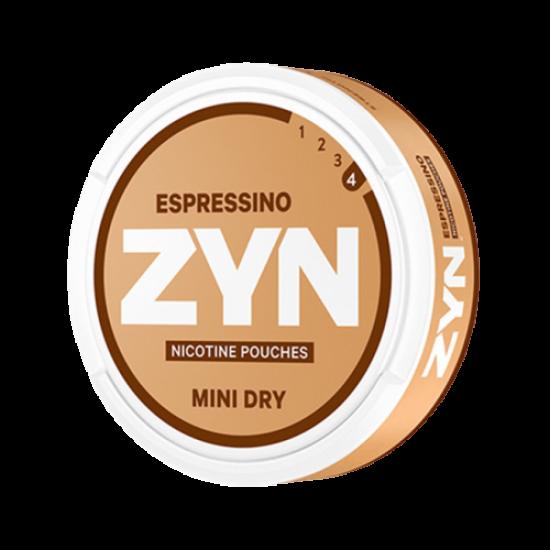 ZYN Espressino Extra STRONG MINI