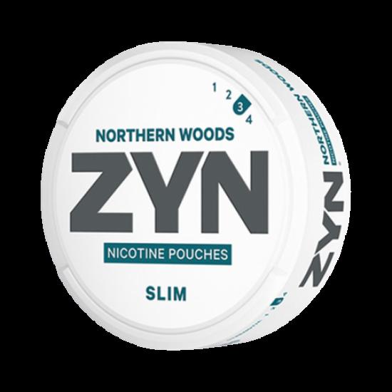 ZYN Northern Woods